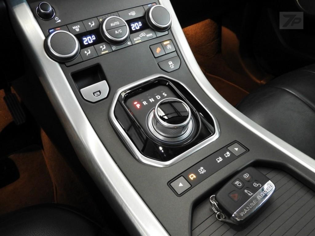 Imagem do veículo Range Rover Evoque SE 2.0 Si4 240 CV Automático