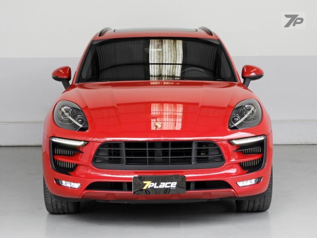 Imagem do veículo Porsche Macan GTS 3.0 V6 360cv Automático