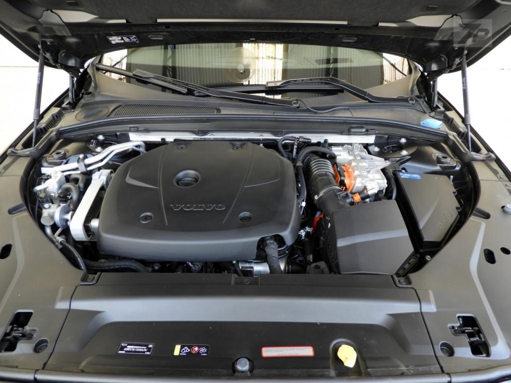 Imagem do veículo Volvo S90 T8 Inscription Hybrid AWD 407cv