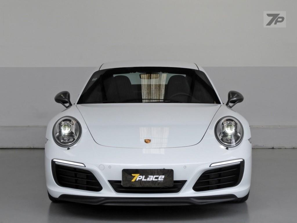 Imagem do veículo Porsche 911 Carrera T 3.0 370 CV