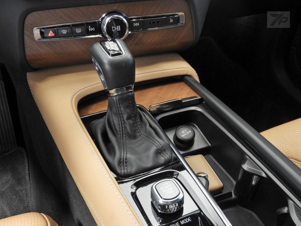 Imagem do veículo Volvo XC90 T-6 Inscripition 2.0 320CV 5P