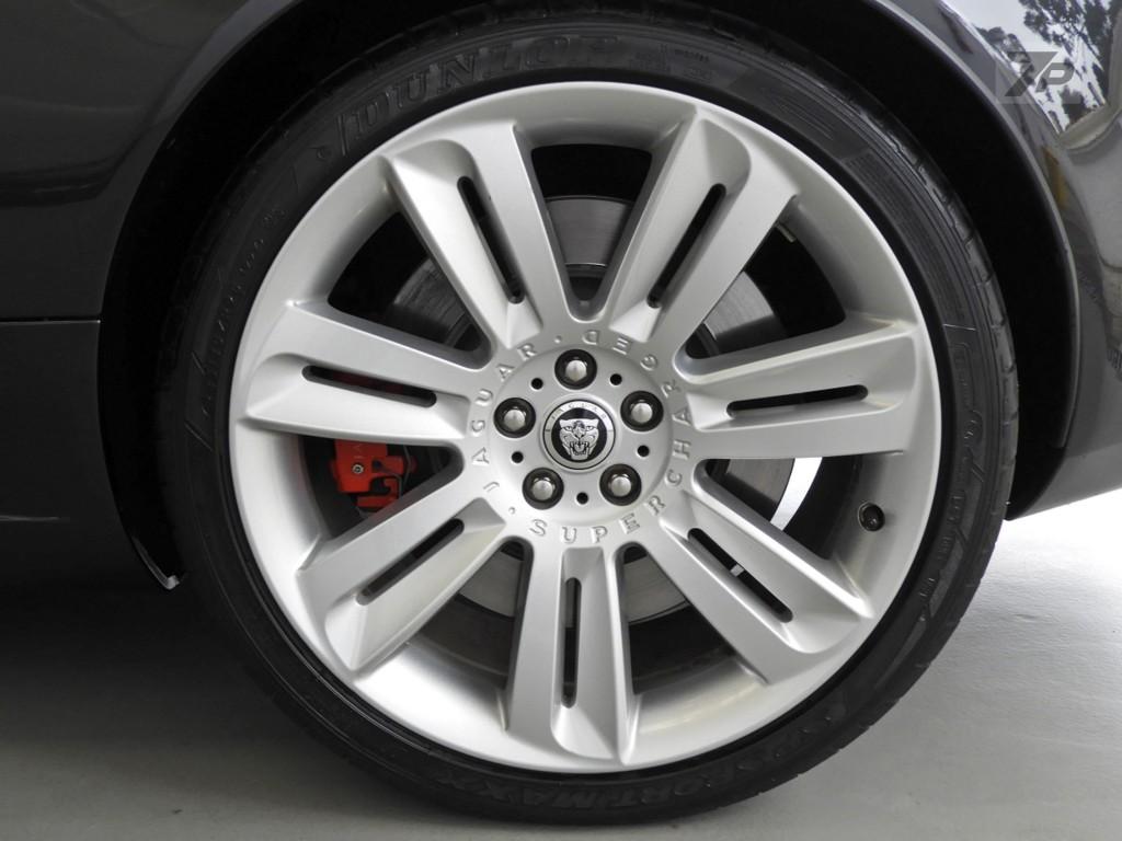 Imagem do veículo Jaguar XKR 5.0 Coupé V8 32V 510 CV Gasolina 2P Automático
