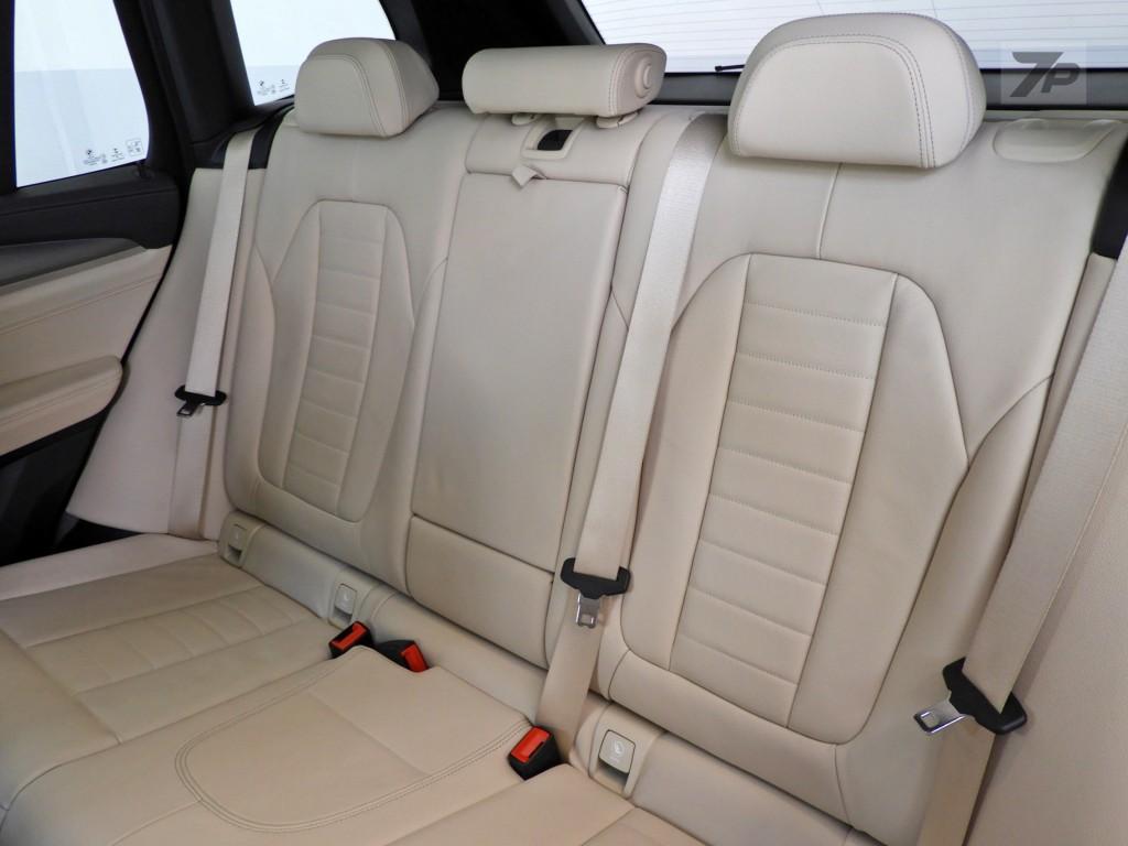 Imagem do veículo BMW X3 3.0 TWINPOWER GASOLINA M40I STEPTRONIC