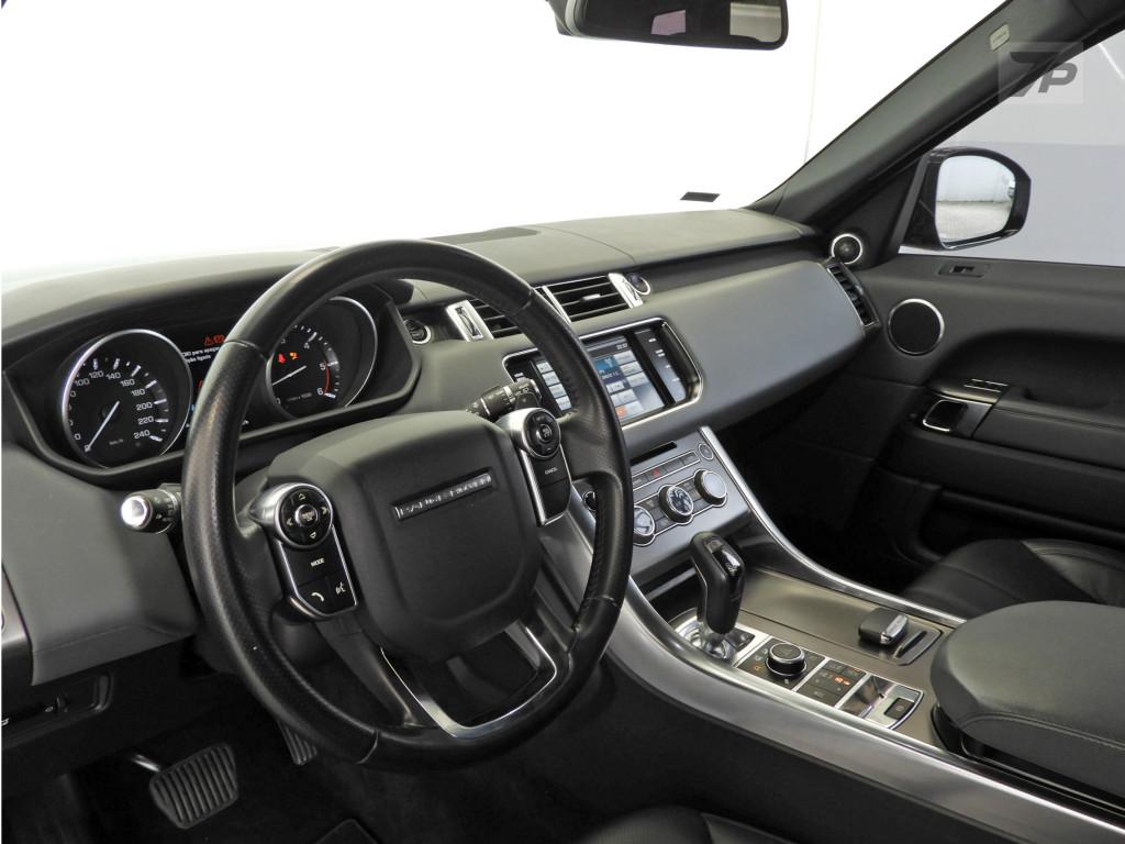 Imagem do veículo LAND ROVER RANGE ROVER SPORT 3.0 SE 4X4 V6 24V BITURBO DIESEL 4P AUTOMÁTICO