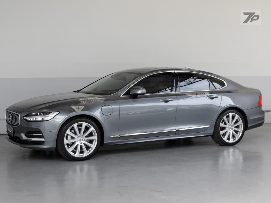 VOLVO S90 2.0 T8 HYBRID INSCRIPTION AWD GEARTRONIC