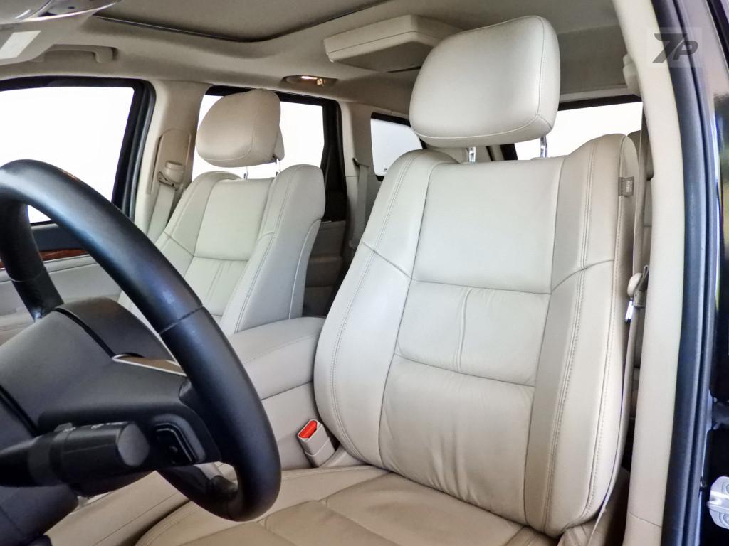 Imagem do veículo JEEP GRAND CHEROKEE 3.6 LIMITED 4X4 V6 24V GASOLINA 4P AUTOMATICO BLINDADO