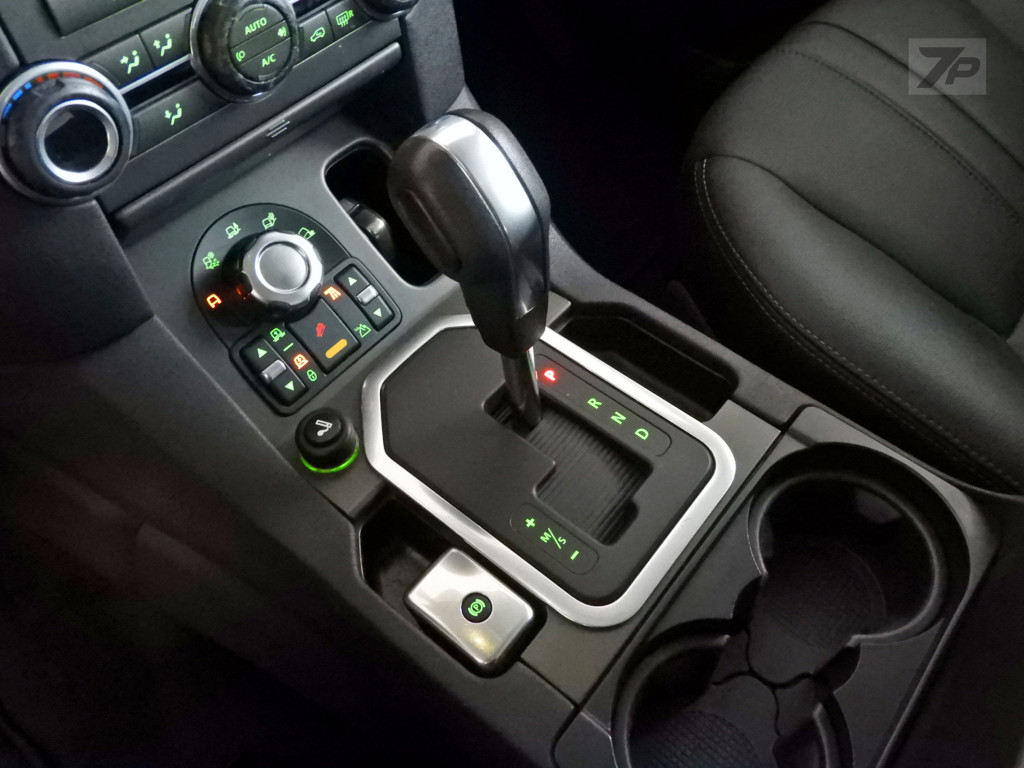 Imagem do veículo LAND ROVER DISCOVERY 4 2.7 S 4X4 V6 36V TURBO DIESEL 4P AUTOMÁTICO