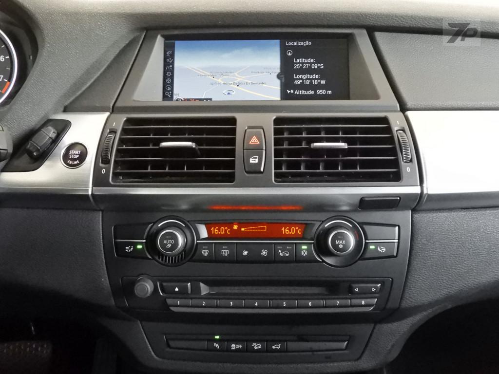 Imagem do veículo BMW X5 4.4 SECURITY 4X4 V8 32V GASOLINA 4P AUTOMÁTICO BLINDADA