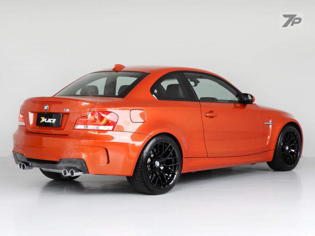 Imagem do veículo BMW 1 M 3.0 COUPÉ 24V GASOLINA BI-TURBO 2P MANUAL