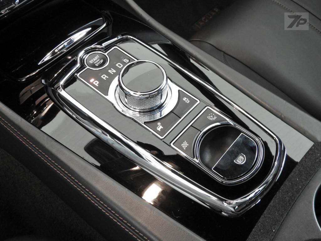 Imagem do veículo JAGUAR XKR 5.0 COUPÉ V8 32V GASOLINA 2P AUTOMÁTICO