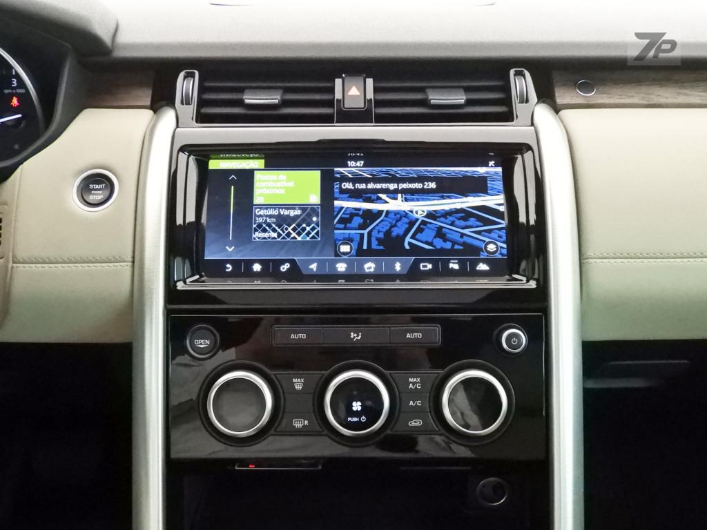 Imagem do veículo LAND ROVER DISCOVERY 3.0 V6 TD6 DIESEL HSE 4WD AUTOMÁTICO