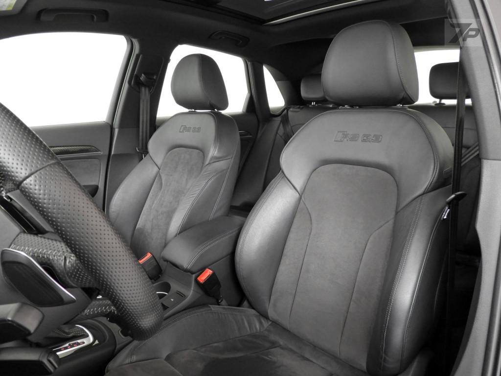 Imagem do veículo AUDI RS Q3 2.5 TFSI QUATTRO 20V 340CV GASOLINA 4P S-TRONIC