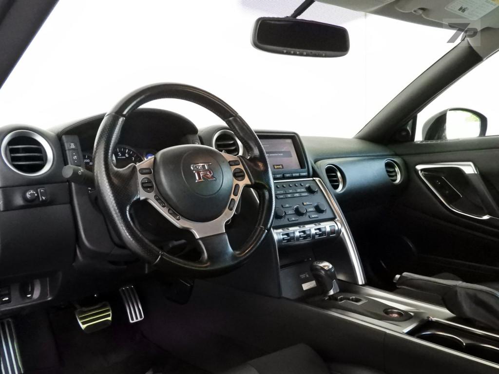 Imagem do veículo NISSAN GT-R 3.8 PREMIUM V6 24V BI-TURBO GASOLINA 2P AUTOMÁTICO