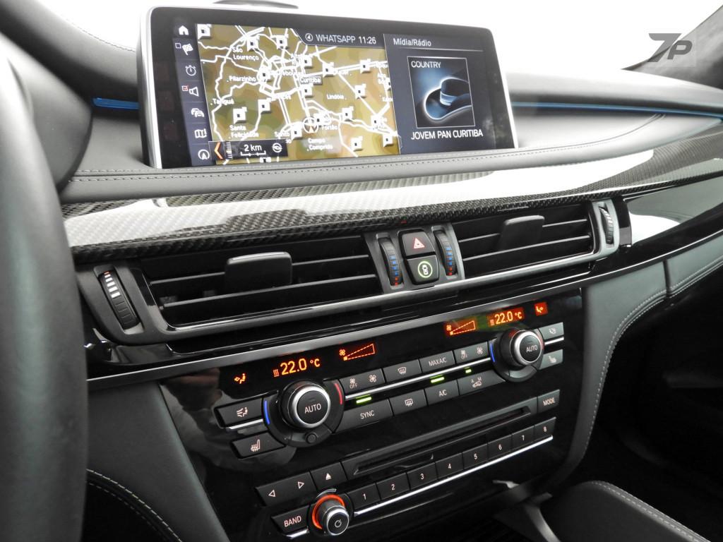 Imagem do veículo BMW X5 4.4 M V8 32V BI-TURBO GASOLINA 4P AUTOMATICO
