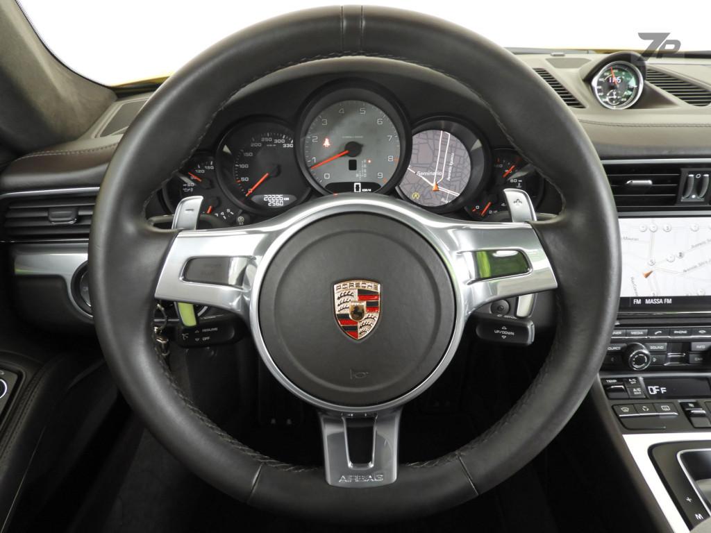Imagem do veículo PORSCHE 911 3.8 CARRERA S COUPÉ 6 CILINDROS 24V GASOLINA 2P AUTOMÁTICO