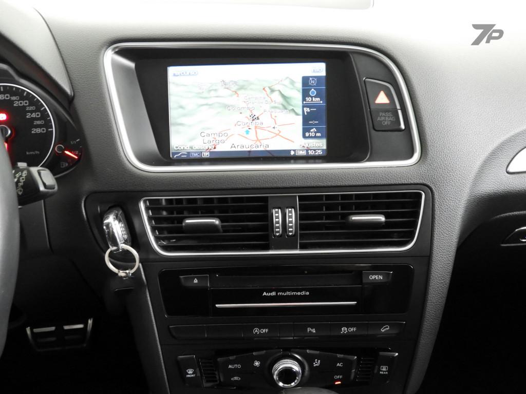Imagem do veículo AUDI Q5 3.0 TFSI AMBITION V6 24V GASOLINA 4P AUTOMÁTICO
