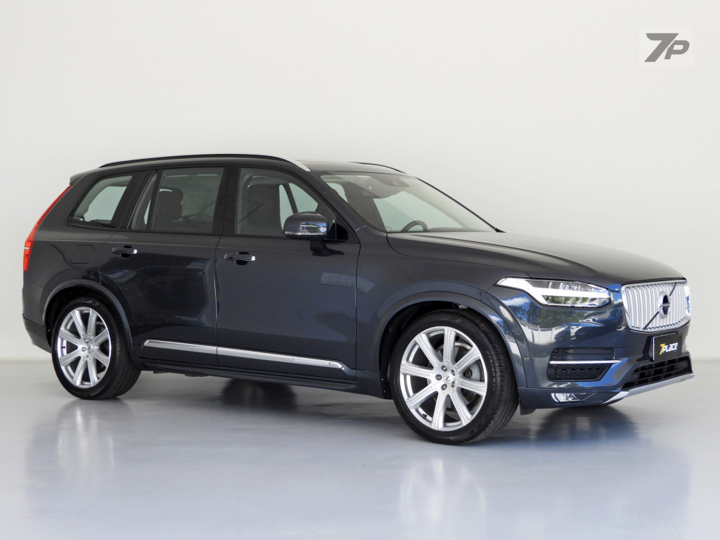 Imagem do veículo VOLVO XC90 2.0 D5 DIESEL INSCRIPTION AWD GEARTRONIC