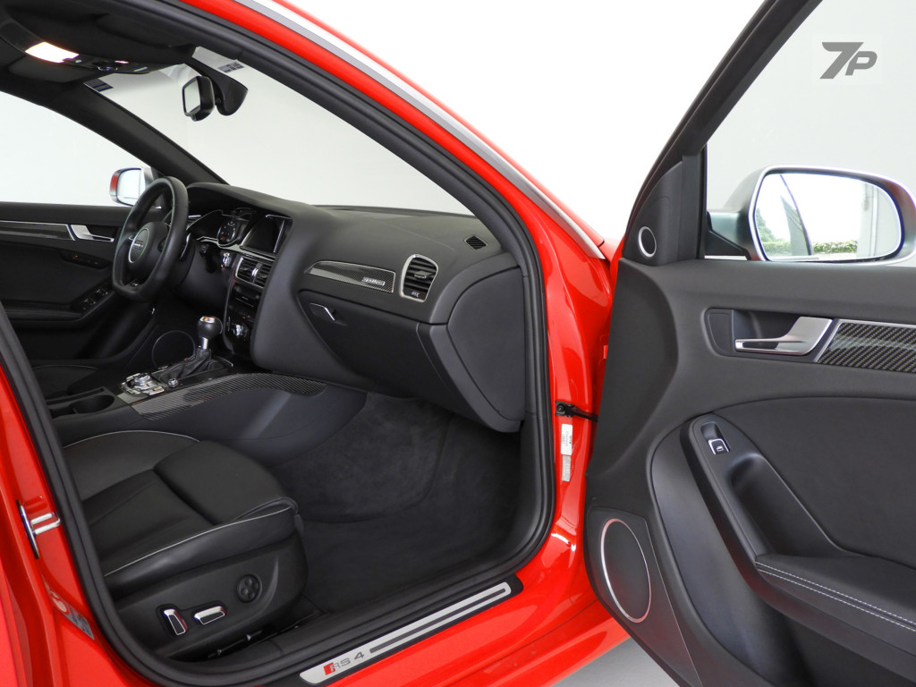 Imagem do veículo Audi RS4 Avant 4.2 FSI V8 4P Aut.