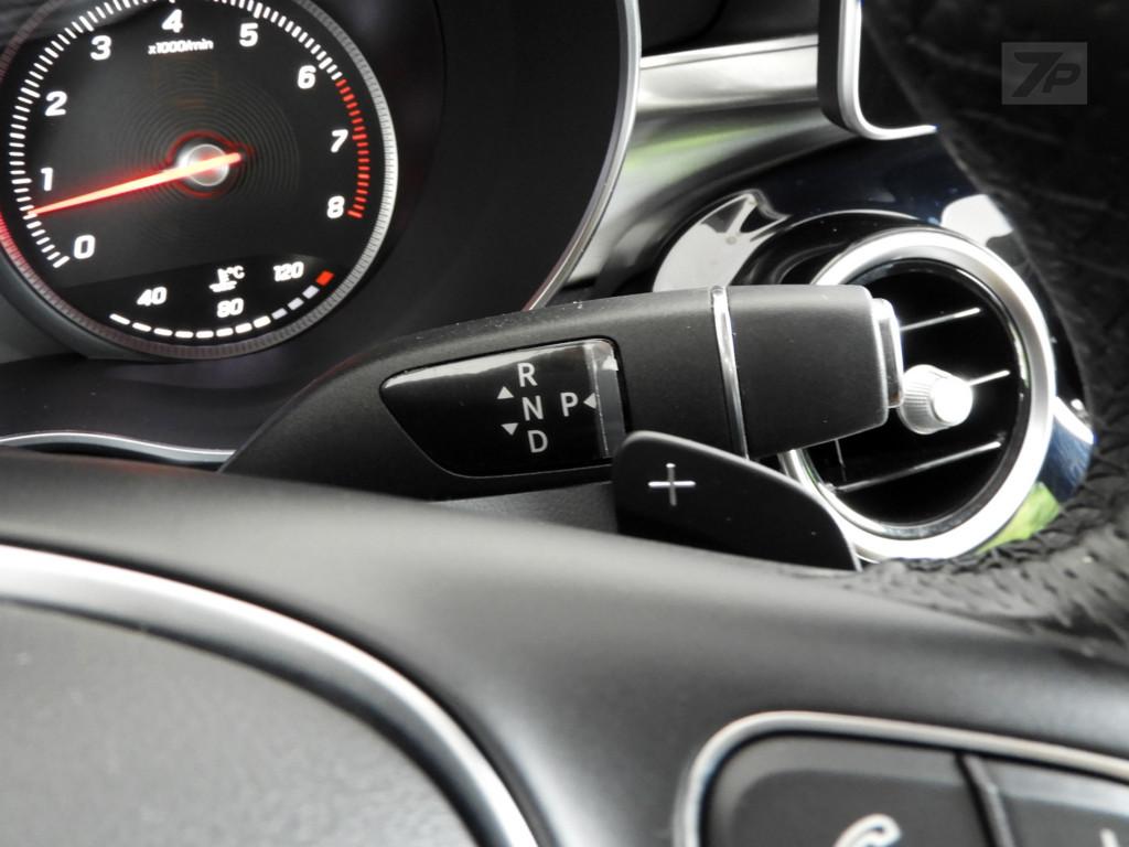 Imagem do veículo MERCEDES-BENZ C 180 1.6 CGI AVANTGARDE 16V TURBO GASOLINA 4P AUTOMÁTICO