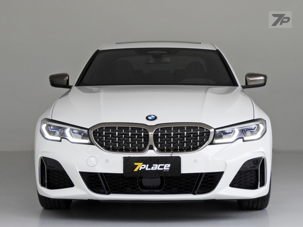 Imagem do veículo BMW M 340i 3.0 TWINPOWER GASOLINA XDRIVE STEPTRONIC