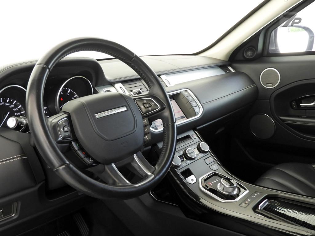 Imagem do veículo LAND ROVER RANGE ROVER EVOQUE 2.0 PRESTIGE 4WD  GASOLINA 4P AUTOMÁTICO BLINDADO