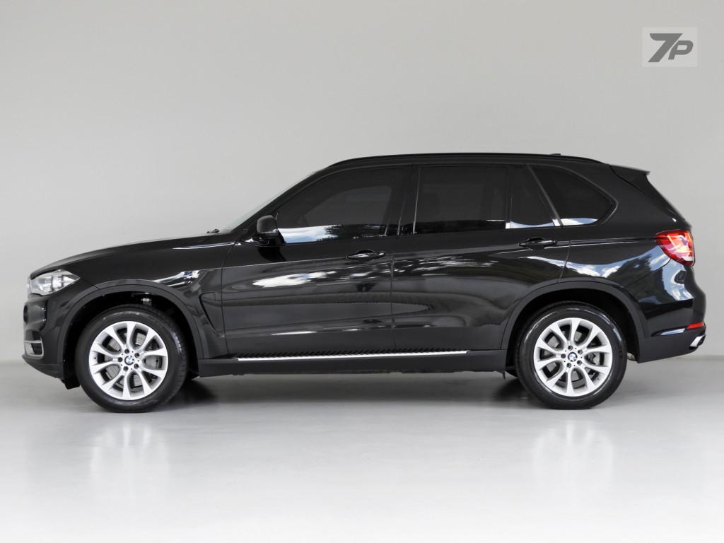 Imagem do veículo BMW X5 4.4 V8 TURBO GASOLINA XDRIVE50I SECURITY AUTOMÁTICO