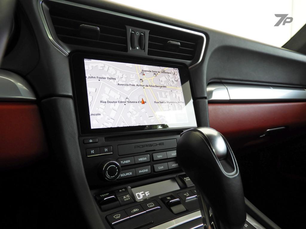 Imagem do veículo PORSCHE 911 3.0 24V H6 GASOLINA CARRERA 4S PDK
