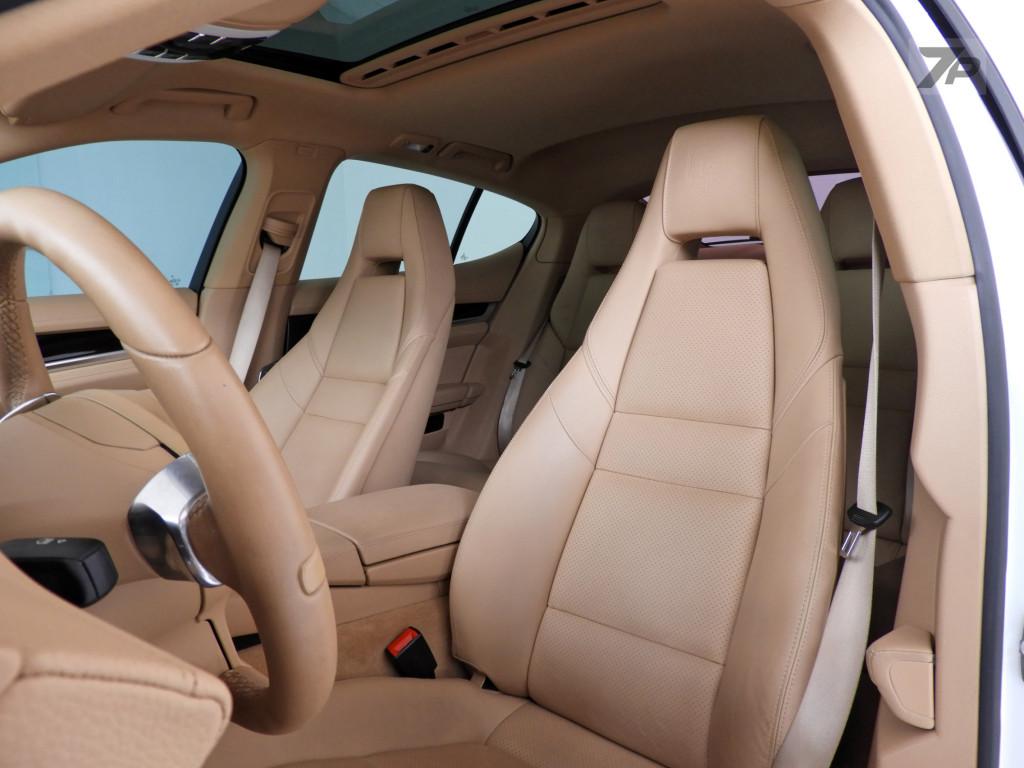 Imagem do veículo PORSCHE PANAMERA 3.6 V6 24V GASOLINA 4P AUTOMÁTICO