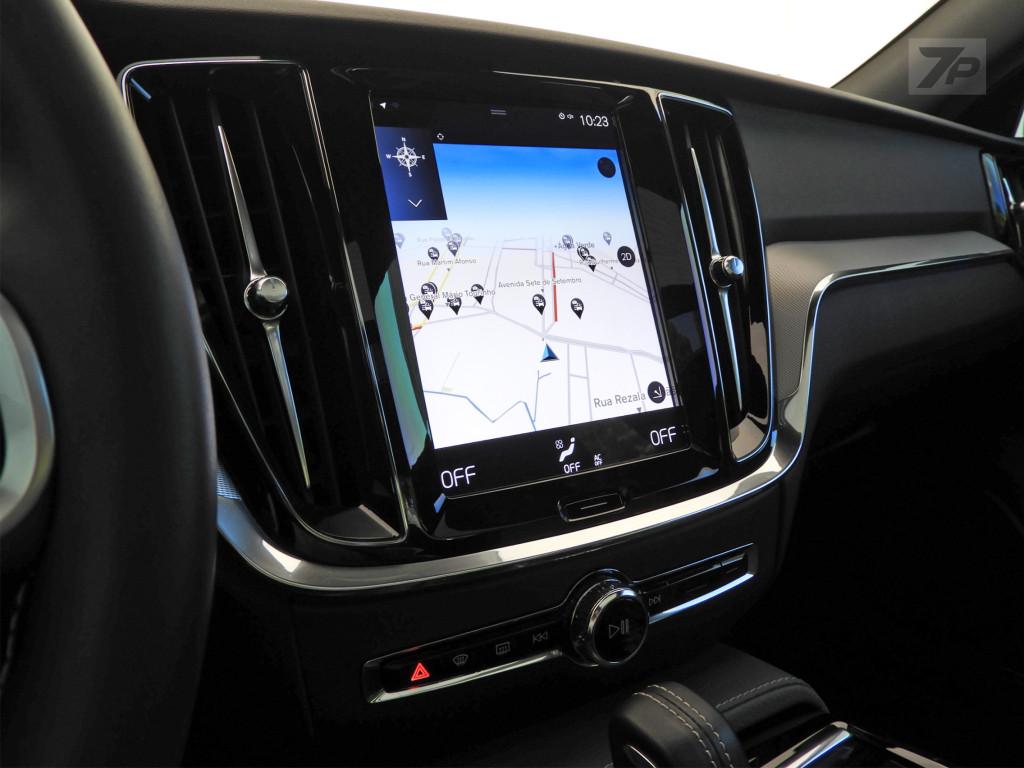 Imagem do veículo VOLVO S60 2.0 T8 R-DESIGN HÍBRIDO 4P AUTOMÁTICO