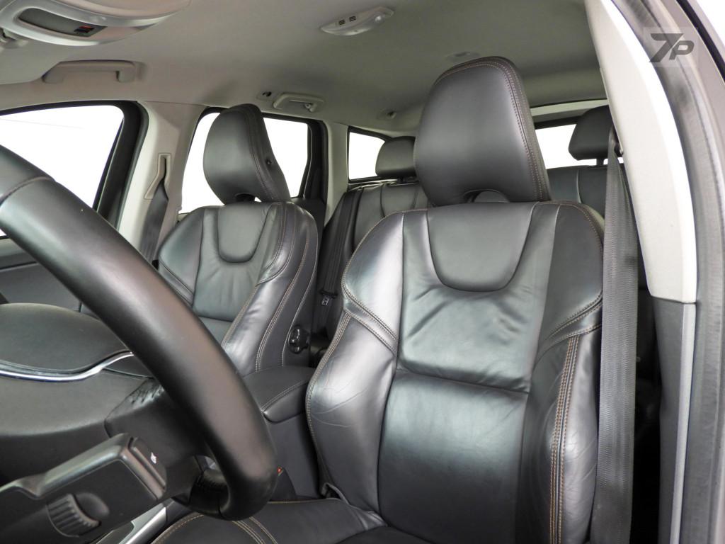 Imagem do veículo VOLVO XC60 2.0 T5 DYNAMIC FWD TURBO GASOLINA 4P AUTOMÁTICO BLINDADO