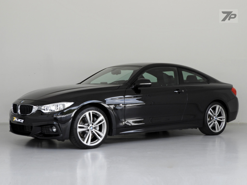 BMW 435i 3.0 24V M SPORT 2P AUTOMÁTICO