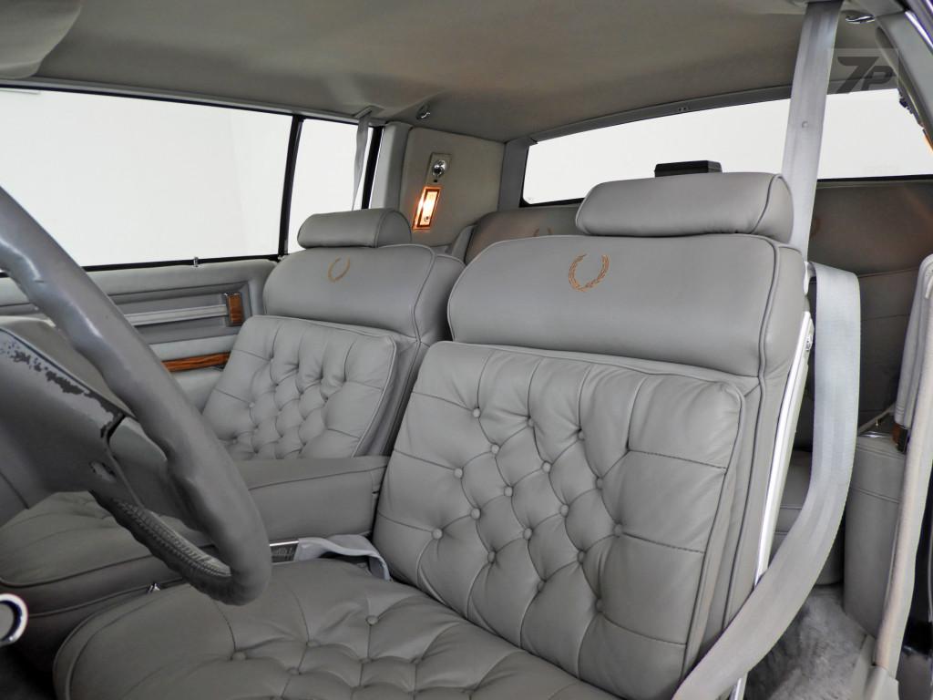 Imagem do veículo CADILLAC ELDORADO 5.7 V8 BIARRITZ DIESEL AUTOMÁTICO
