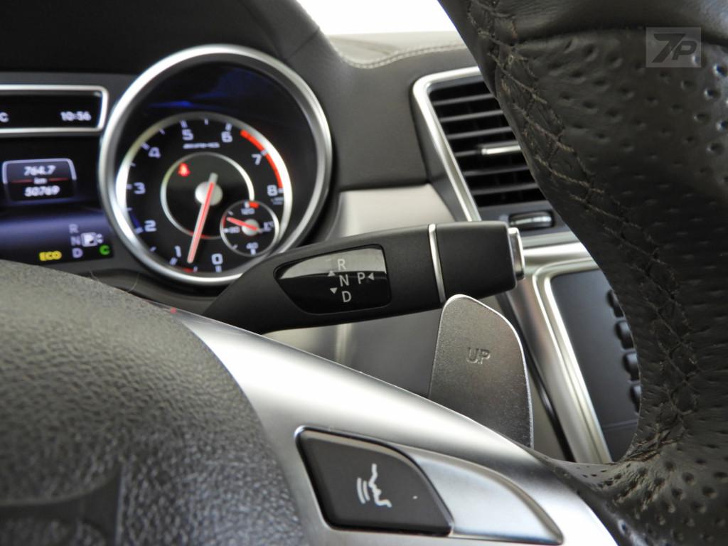 Imagem do veículo MERCEDES-BENZ GL 63 AMG BLINDADO 5.5 32V V8 BITURBO GASOLINA 4P AUTOMÁTICO