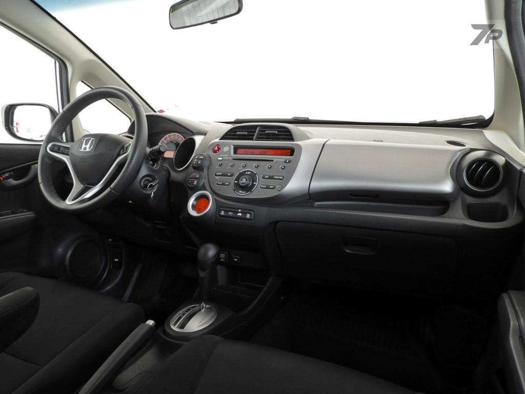 Imagem do veículo HONDA FIT 1.5 EX 16V FLEX 4P AUTOMÁTICO