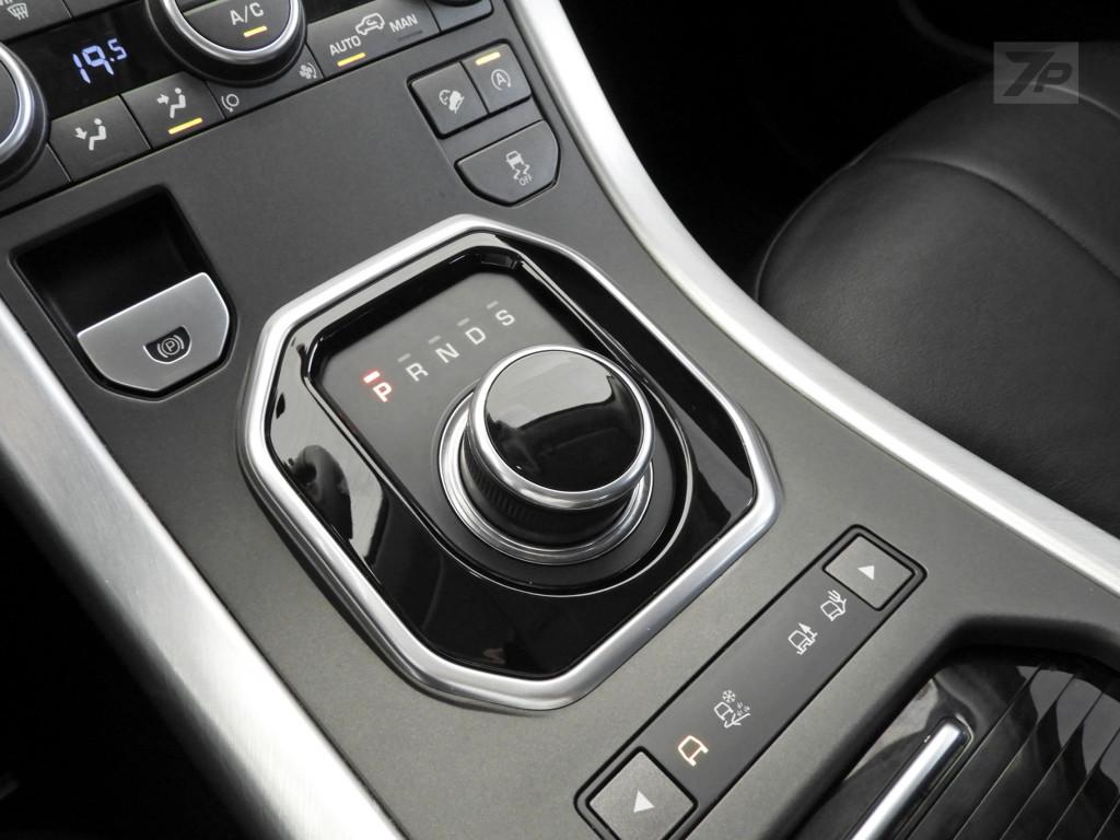 Imagem do veículo LAND ROVER RANGE ROVER EVOQUE 2.0 16V SI4 GASOLINA SE DYNAMIC 4WD AUTOMÁTICO