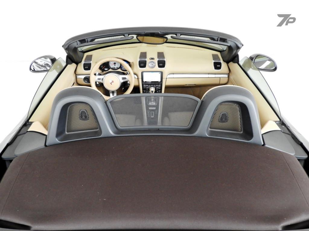 Imagem do veículo PORSCHE BOXSTER 3.4 S I6 24V GASOLINA 2P AUTOMÁTICO