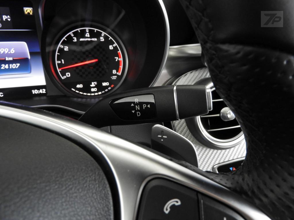 Imagem do veículo MERCEDES-BENZ C 43 AMG 3.0 V6 GASOLINA 4MATIC 9G-TRONIC