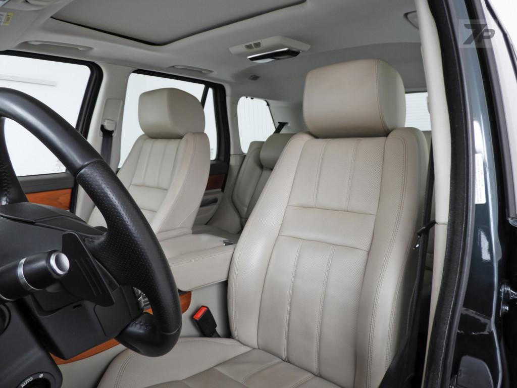 Imagem do veículo LAND ROVER RANGE ROVER SPORT 3.0 HSE 4X4 V6 24V BITURBO DIESEL 4P AUTOMÁTICO