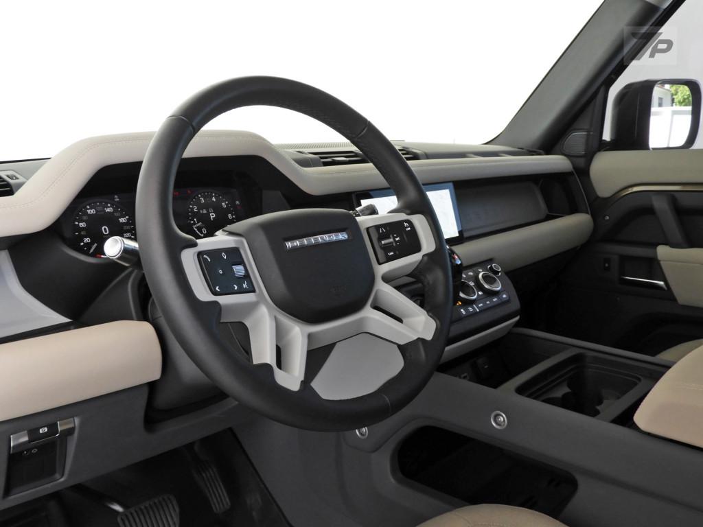 Imagem do veículo LAND ROVER DEFENDER 2.0 P300 GASOLINA 110 S AWD AUTOMÁTICO