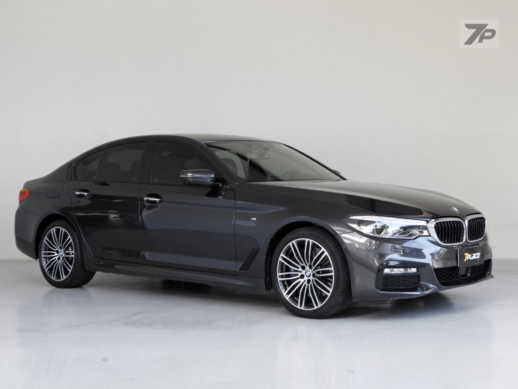 Imagem do veículo BMW 540i 3.0 24V TURBO GASOLINA M SPORT AUTOMÁTICO