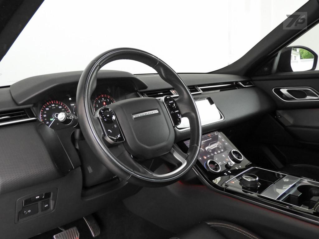 Imagem do veículo LAND ROVER RANGE ROVER VELAR 3.0 V6 P380 GASOLINA R-DYNAMIC S AUTOMÁTICO