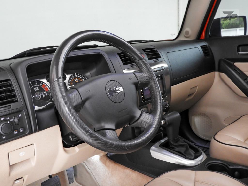 Imagem do veículo HUMMER H3 3.7 4X4 20V GASOLINA 4P AUTOMÁTICO