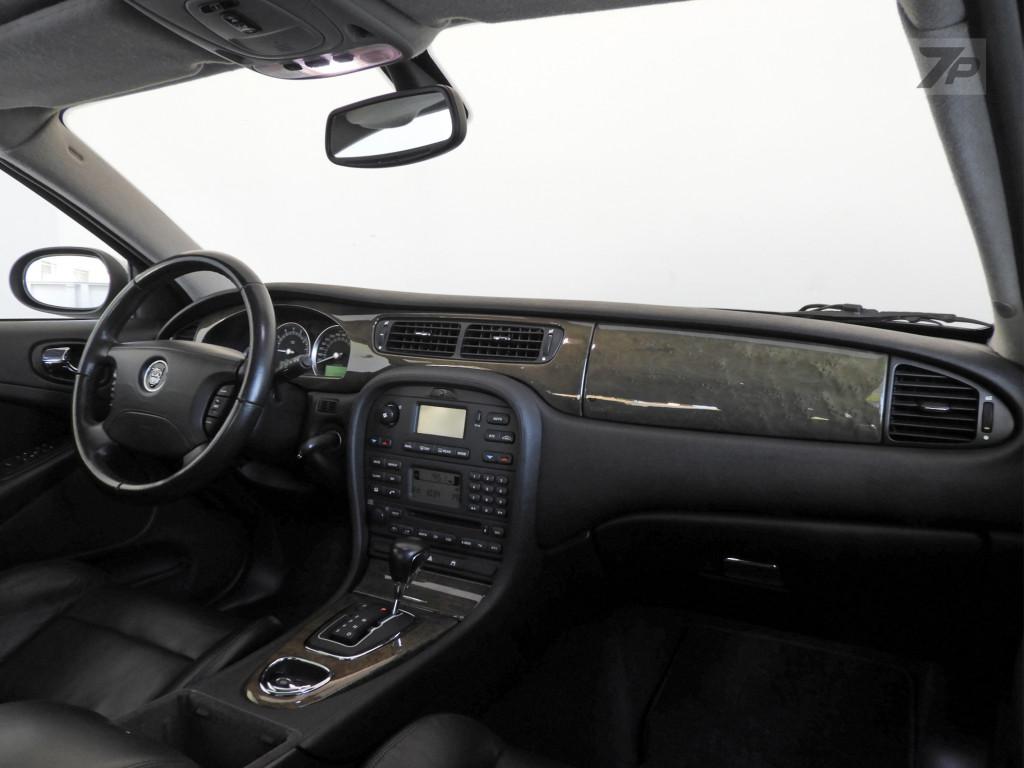 Imagem do veículo JAGUAR S-TYPE 4.2 R V8 32V GASOLINA 4P AUTOMÁTICO