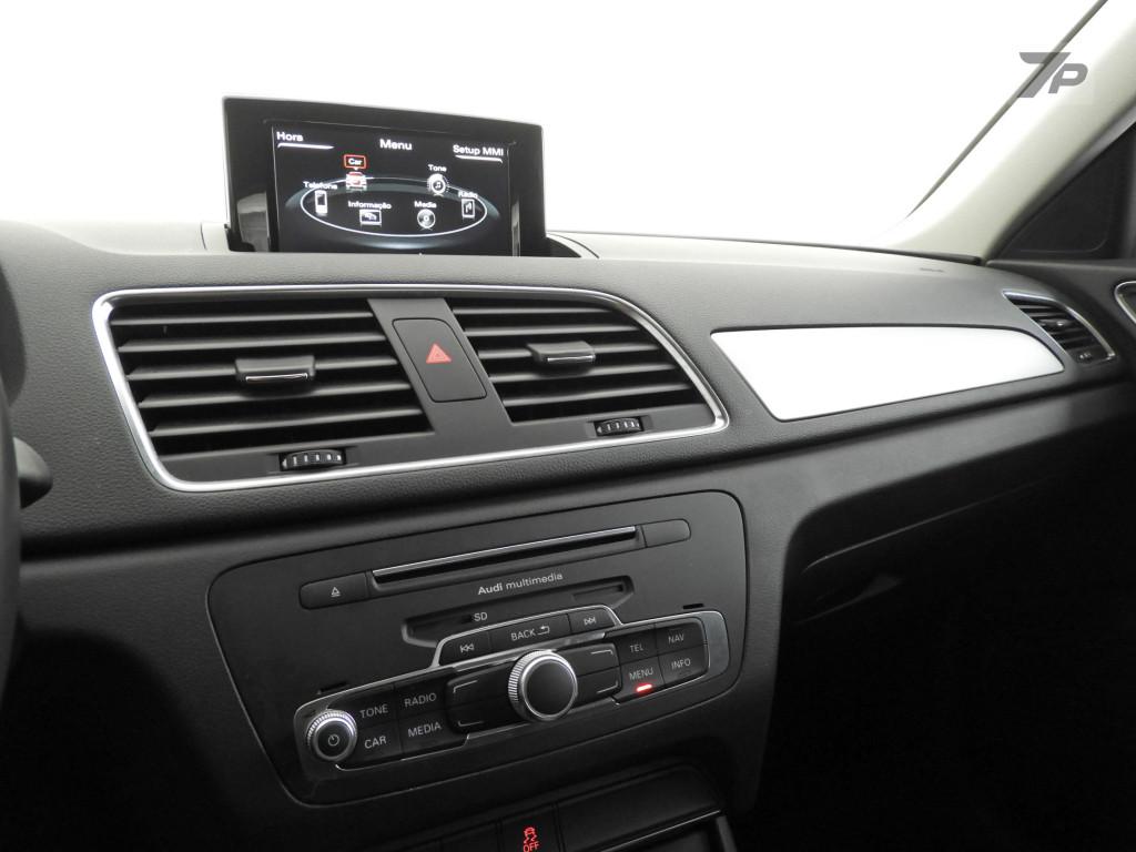 Imagem do veículo AUDI Q3 1.4 TFSI ATTRACTION FLEX 4P S TRONIC