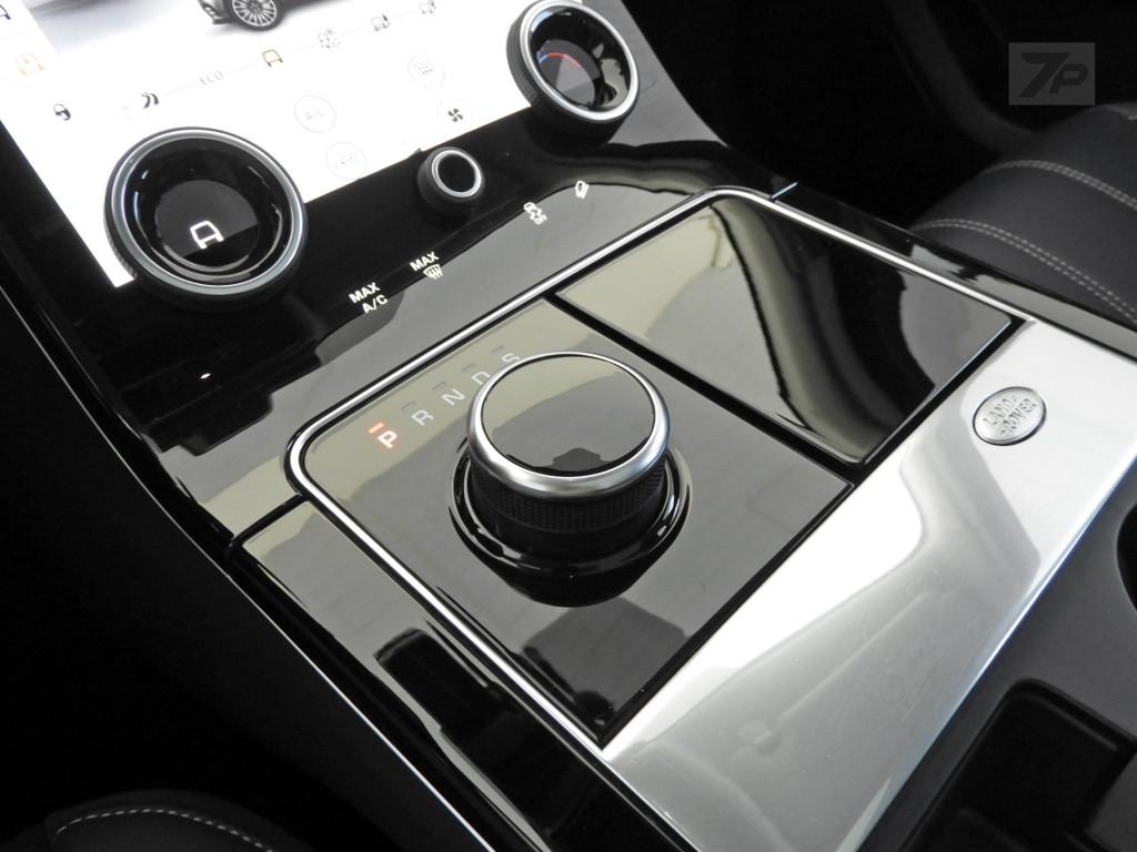 Imagem do veículo LAND ROVER RANGE ROVER VELAR 2.0 P300 GASOLINA S AUTOMÁTICO