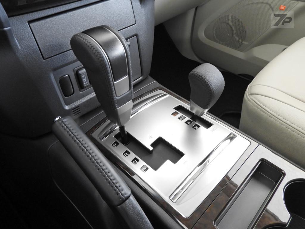 Imagem do veículo MITSUBISHI PAJERO FULL 3.2 HPE  LEGEND EDITION 4X4 16V TURBO INTERCOOLER DIESEL 4P AUTOMÁTICO