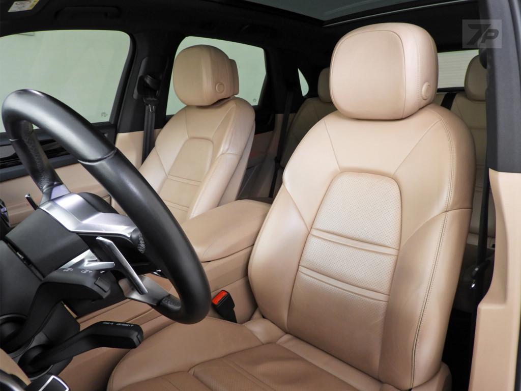 Imagem do veículo PORSCHE CAYENNE 3.0 V6 GASOLINA AWD TIPTRONIC S