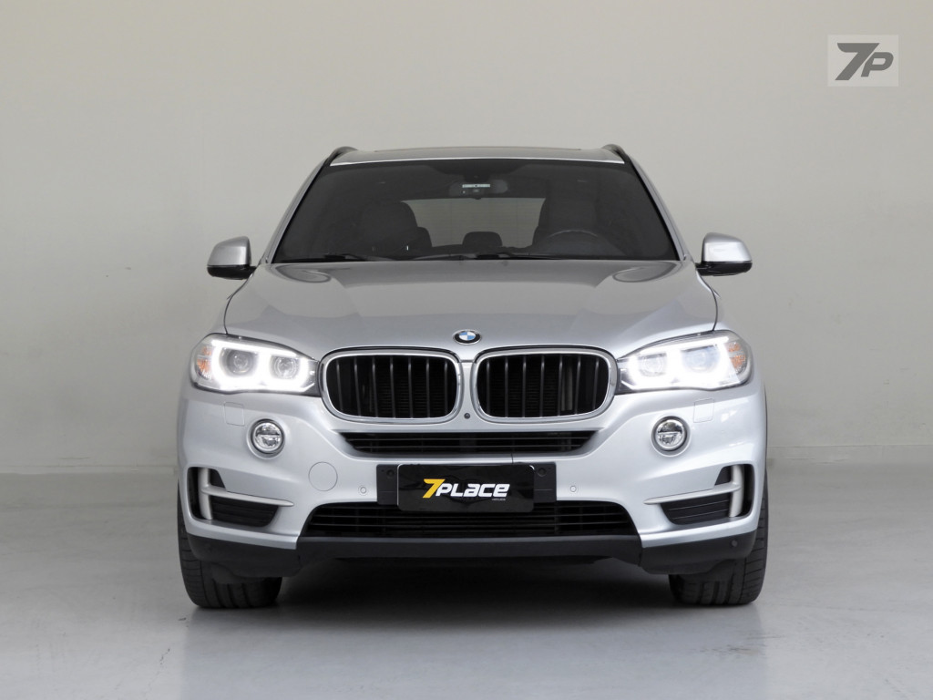 Imagem do veículo BMW X5 3.0 I6 TURBO GASOLINA XDRIVE35I AUTOMÁTICO