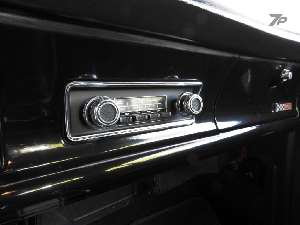 Imagem do veículo FORD MAVERICK 5.0 GT COUPÉ V8 16V GASOLINA 2P MANUAL