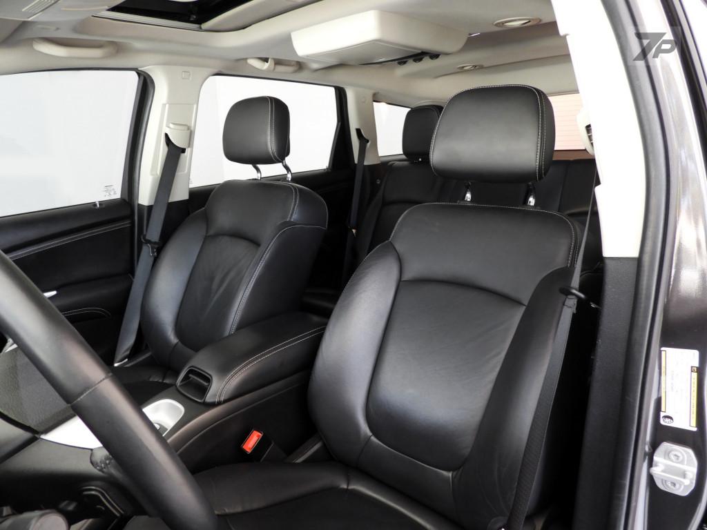 Imagem do veículo DODGE JOURNEY 3.6 RT V6 GASOLINA 4P AUTOMÁTICO